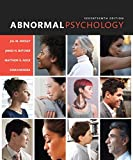 Abnormal Psychology (17th Edition)
