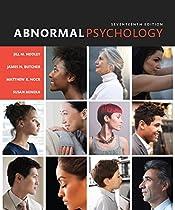 BOOK Abnormal Psychology (17th Edition) [W.O.R.D]