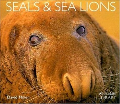 Seals and Sea Lions (World Life Library)