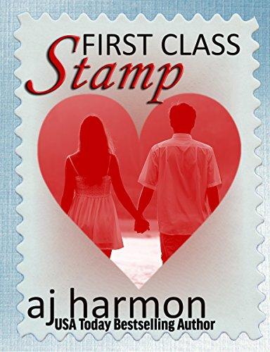 First Class Stamp (First Class series Book 8)