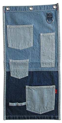 Jeans Wall Pocket Wall Pocket Japan