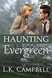 Haunting Evergreen (The Evergreen Series Book 2)
