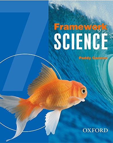 Download Framework Science: Students' Book: Year 7 pdf epub