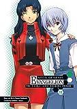 Neon Genesis Evangelion: The Shinji Ikari Raising Project, Vol. 11