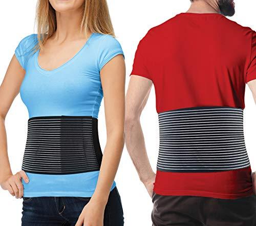 Hernia Belt For Men And Women Abdominal Binder S