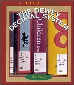 Image result for dewey decimal spine label
