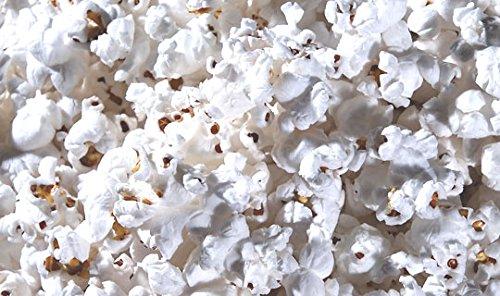 Bulk Butterfly Popcorn - 50lb (Blue) by HI-POP (Image #2)