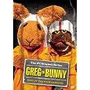 Greg the Bunny - Best of the Film Parodies