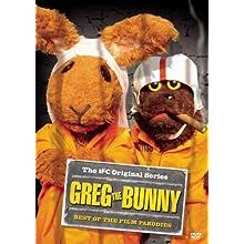 Greg the Bunny - Best of the Film Parodies (2006)