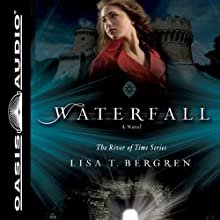 Waterfall: A Novel Audiobook by Lisa T. Bergren Narrated by Pam Turlow