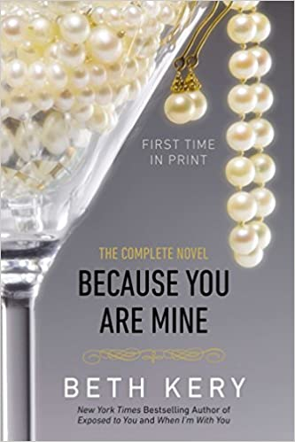 Amazon | Because You Are Mine:...