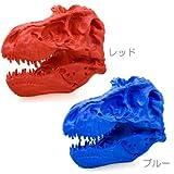 Favorite Dinosaur Eraser Tyrannosaurus Red