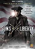 Buy Sons Of Liberty [DVD + Digital]