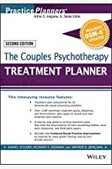 The Couples Psychotherapy Treatment Planner, with DSM-5 Updates (PracticePlanners) Kindle Edition