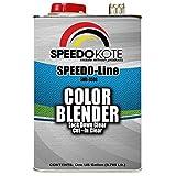 Speedokote Automotive base coat 500 Color Blender, One Gallon SMR-3500