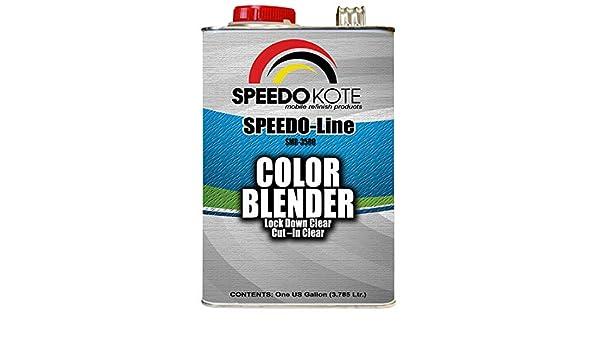 speedokote smr-3500 - Color Licuadora, One L: Amazon.es: Coche y moto