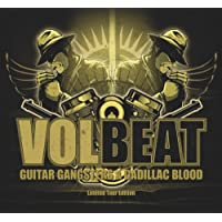Guitar Gangsters and Cadillac Blood