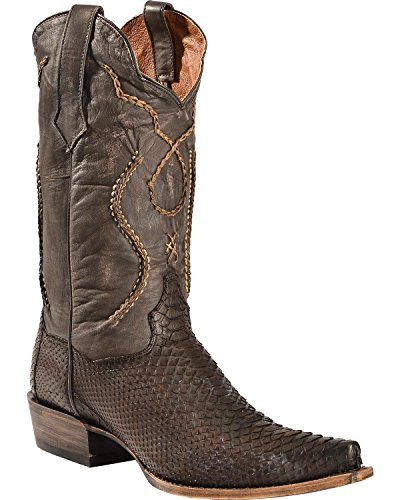 Dan Post Python Mens Boots (Dan Post Boots Men's Okeechobee 13