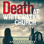 Death at Whitewater Church: An Inishowen Mystery, Book 1 | Andrea Carter
