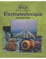 Electrotechnique 4e édi