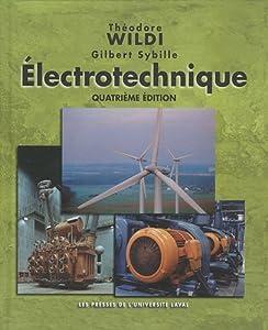 electrotechnique theodore wildi