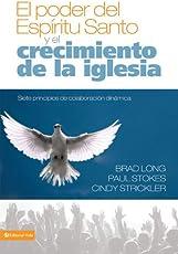El poder del Espíritu Santo y el crecimiento de la iglesia