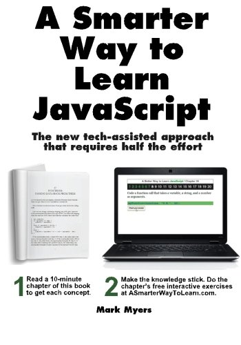 Book To Learn Javascript