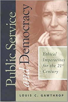 Descargar Por Utorrent 2015 Public Service And Democracy: Ethical Imperatives For The 21st Century Pagina Epub