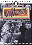 Cult Horror Classics (Limited Edition): The Hooker Cult Murders / Fangs of the Living Dead / Graveyard Tramps / Sisters of Death / the Night Evelyn Came out of the Grave / the Demon / the Devil's Nightmare / Kiss Me, Kill Me