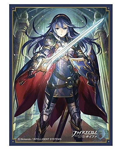 Fire Emblem Cipher Sleeve Collection Rukina