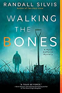 Walking The Bones by Randall Silvis ebook deal