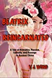 Book cover image for Beatrix Reincarnated