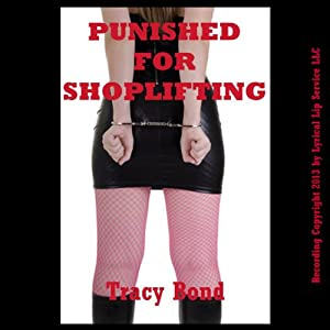 Punished for Shoplifting Audiobook