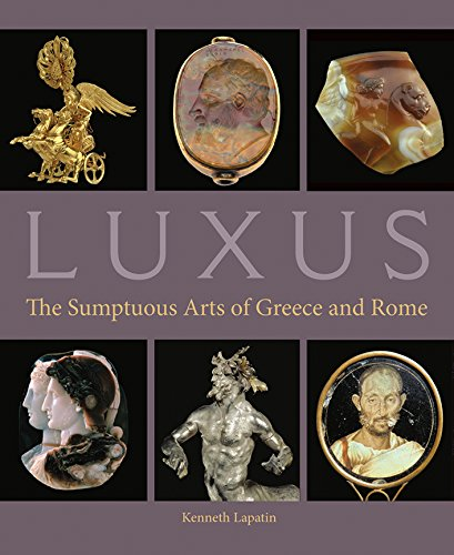 Luxus: The Sumptuous Arts of Greece and Rome