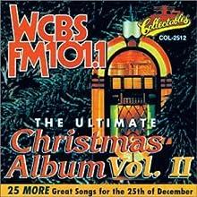 WCBS-FM 101.1 - The Ultimate Christmas Album, Vol.II