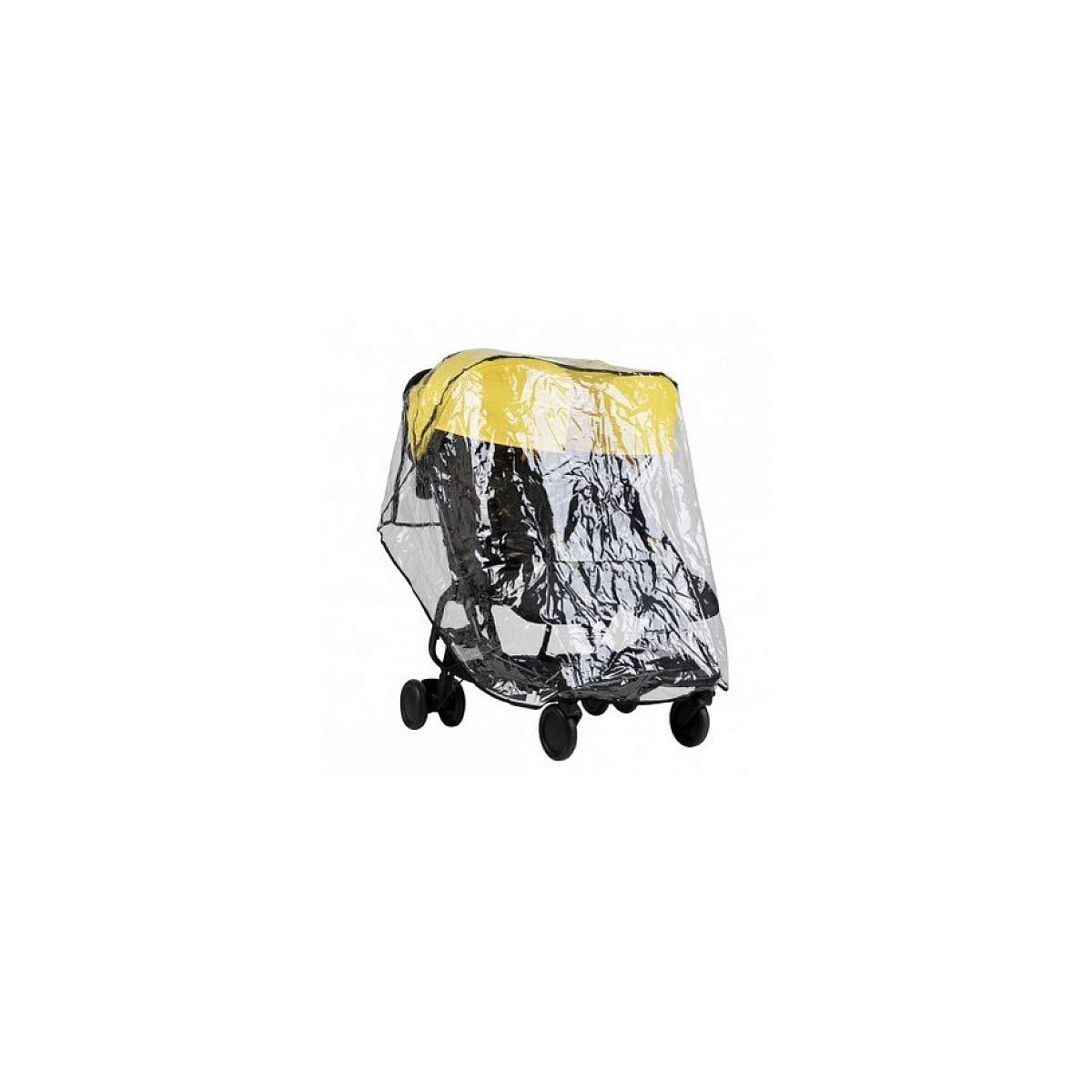 na2sc-v1 - 9999 protección lluvia para cochecito doble Nano ...