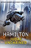 """Judas Unchained (Commonwealth Saga)"" av Peter F. Hamilton"