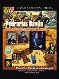 Pedrarias Dávila, Marco A. Cardenal Tellería, 1426971605