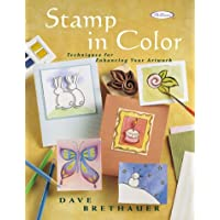 STAMP IN COLOR