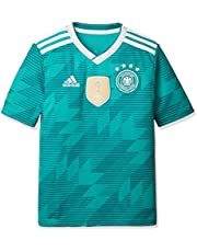 adidas DFB Away Jersey 2018 Unisex-Kind tricot