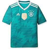adidas Kinder DFB Away Jersey 2018 Trikot