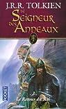 Le Seigneur des Anneaux, Tome 3 : Le Retour du Roi par Tolkien