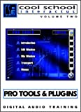 Cool School Interactus 2.1 : Pro Tools Tips and Plug-Ins, , 1592001599