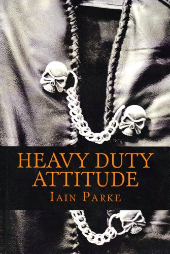 Heavy Duty Attitude (Brethren Trilogy Book 2)