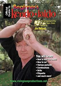 Beginners Guide to Kendo and Iaido - d