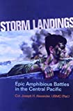 Storm Landings, Joseph H. Alexander, 159114017X