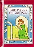 Little Prayers for Little Ones, Zondervan Publishing Staff, 031097173X