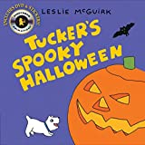 Tucker's Spooky Halloween: Book and Animation (Candlewick Storybook Animations)