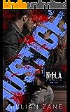 Justice (NOLA Zombie Book 4)