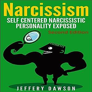 Narcissism Audiobook